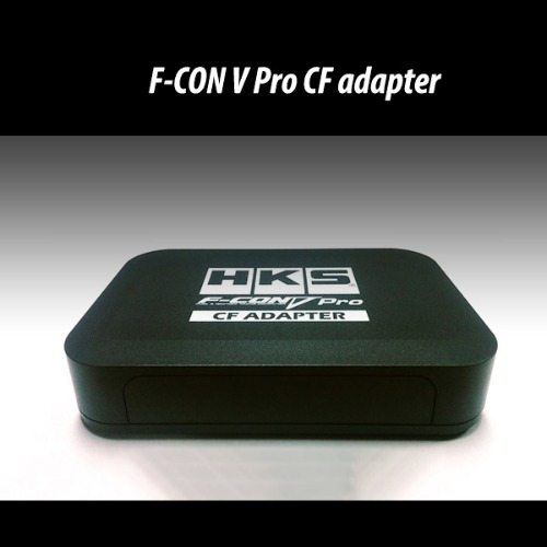 F-CON V Pro CF adapter(42999-AN001)